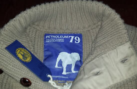 Jumper brand new warm size M like L with tags
