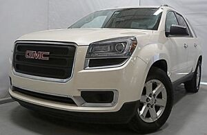 2014 GMC ACADIA 4WD SLE SLE2 BLUETOOTH CAMERA SIEGES CHAUFFANTS