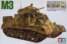 Wanted Military models anything considered