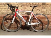 Orbea, All Carbon, Road Bike for sale.