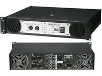 Studiomaster AX2500 power amplifier