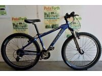 """USED Trek 4500 14"""" (Pedal Forth, Leith)"""