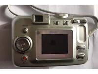 Kodak CX7525 5MP camera