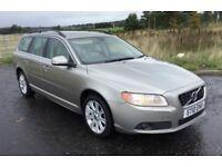 2010 Volvo V70 2.0 D SE, metallic gold, 12 MTHS MOT FSH CHEAPEST NEW SHAPE DIESEL IN UK AMAZING CAR