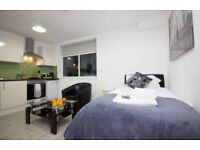 One Bedroom short stay apartments in Birmingham. Fully serviced