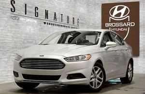 2014 Ford Fusion SE ECRAN DIGITAL BLUETOOTH A/C