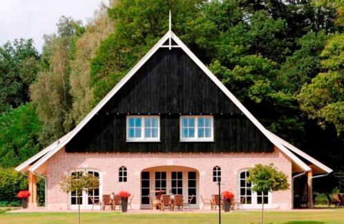 Fins Vakantie Huis : ≥ vakantiehuis in twente 2 43 pers. eigen hottub finse kota