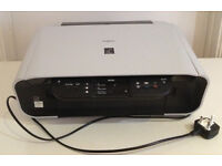Canon - PIXMA MP140 - Multifunctional ( printer, copier and scanner ) - colour - ink-jet