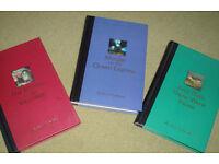 Agatha Christie mystery books