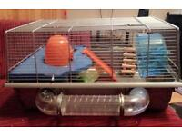 🐹 Hamster Cage 🐹