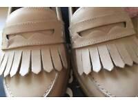 Ladies shoes New 8/41 Dune