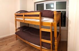 Cosy shared rooms in woolwich for only £60