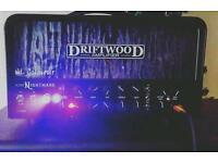 Driftwood mini nightmare 50watt high gain
