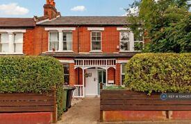 2 bedroom flat in Martell Road, London, SE21 (2 bed) (#1044357)