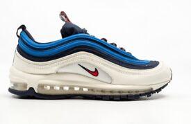 Nike Air Max 97 SE OBSIDIAN