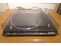 Technics SL-BD2 turntable