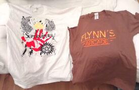 MArvel Batman Dr Strange Pop Dorbz Various Geek gifts perfect for Xmas T shirts keyring