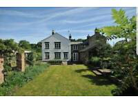 Detached Farm House to rent
