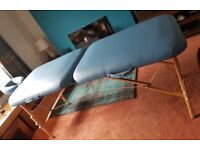 Supa Therapy Mobile Massage Table