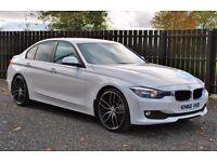 BMW 320d Efficient Dynamics *** FINANCE AVAILABLE ***