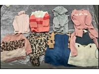 6-9 month baby clothes bundle