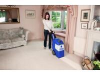 RUG DOCTOR CARPET CLEANER FOR RENT