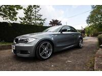 BMW 125i Sport 2013 low mileage