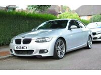 BMW 320D, Full BMW Service history, 313 Wheels