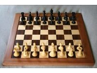 Looking for a Chess player- for social coffeehouse/ pub twice a week