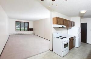 Clean n Spacious 2 bedroom available now.