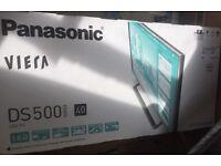 Panasonic Viera Internet Led Tv brand new in unopened box