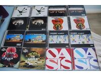 Complete Oasis Singles Collection