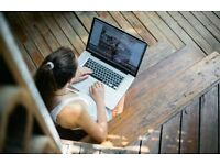Creative Web Design & Development Agency West London - Stunning websites, Ecommerce, CMS, Wordpress