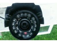 CCTV AND DVR 500GB