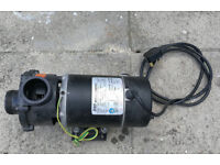 Jacuzzi Bath Pump , HP1.0