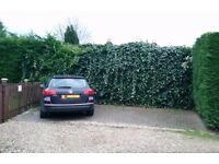 Parking space available - very close to Headstone Lane station
