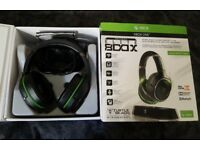 Turtle Beach Elite 800X Wireless Gaming Headset for Microsoft Xbox One - Boxed, Excellent Condition