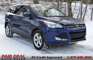 2013 Ford Escape SE EcoBoost/Heated Seats/Remote Start