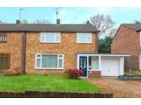 3 bedroom house in Hunter Avenue, Shenfield, Brentwood, CM15 (3 bed)