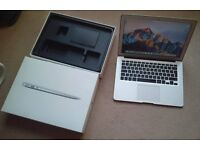 "Apple MacBook Air ""Core i5"" 1.7 13"""