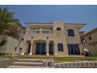 Dubai Self-Catering Villas