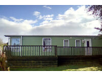 Static Caravan - Holiday Home - Price Reduction