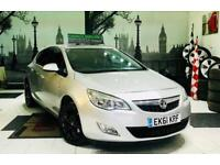 ★🎈NEW IN🎈★ 2011 VAUXHALL ASTRA EXCLUSIV 1.6 PETROL AUTOMATIC★ MOT APR 2019★CAT-D★ #KWIKIAUTOS