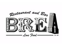 Experienced Chef required for Scottish Restaurant Brea in Stirling