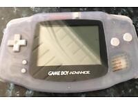 Original Gameboy advance