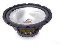 KENWOOD KFC-W3005 2x 12in Sub speakers.