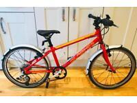 Immaculate ISLABIKE Beinn 20L NEW MODEL (Isla bike)