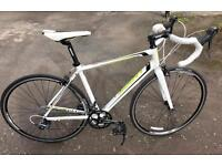 Giant Defy 4 aluminium / carbon racing bike