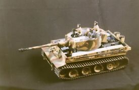 Tamiya. 1:25th. German Army.