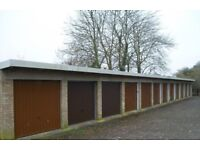 Garage to Rent at Duncans Close Fyfield Andover SP11 8EJ - Available now